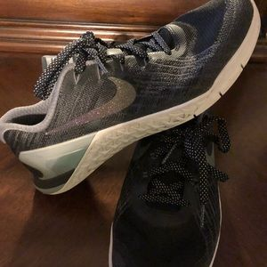 Women's Nike Metcon 3 running shoes